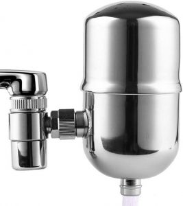 3 Engdenton Faucet Water Filter