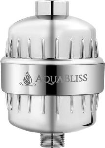 4 AquaBliss High Output Revitalizing Shower Filter