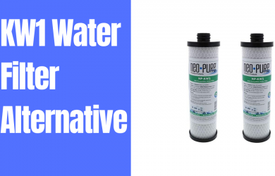 Kw1 Water Filter Alternative