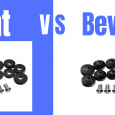 Flat Vs Beveled Washers