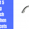 Long Reach Kitchen Faucet